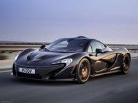 McLaren P1 2014 #38308 poster