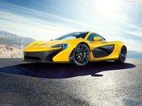McLaren P1 2014 #38311 poster