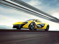 McLaren P1 2014 #38312 poster