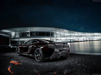 McLaren 650S Coupe MSO Concept 2014 poster