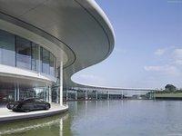 McLaren X 1 Concept 2012 poster