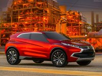 Mitsubishi XR PHEV Concept 2014 poster