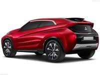 Mitsubishi XR PHEV Concept 2013 poster