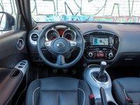 Nissan Juke 2015 poster