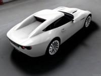 LCC Lightning GT Concept 2008 #513240 poster