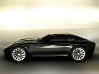 LCC Lightning GT Concept 2008 #513242 poster