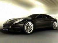 LCC Lightning GT Concept 2008 #513247 poster