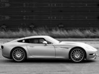 LCC Lightning GT 2009 poster