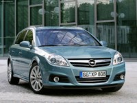 Opel Signum 2006 #517603 poster