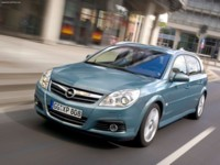 Opel Signum 2006 #517622 poster