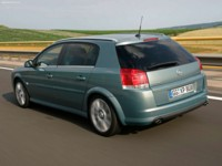 Opel Signum 2006 #517675 poster
