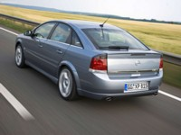 Opel Vectra GTS 2006 poster