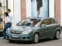 Opel Signum 2006 #517882 poster