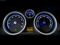 Opel Zafira OPC 2005 poster