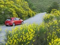 Opel Corsa GSi 2008 poster