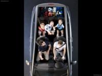 Opel Meriva 2011 poster