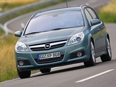 Opel Signum 2006 poster #518853