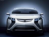 Opel Ampera 2012 poster