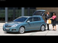 Opel Signum 2006 #519240 poster