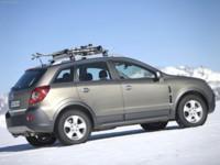Opel Antara 2007 poster