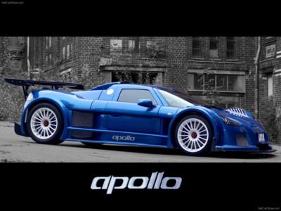 Gumpert Apollo 2008 poster #519526