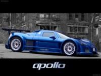 Gumpert Apollo 2008 #519526 poster