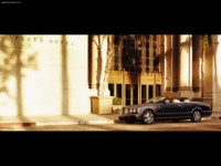 Bentley Azure 2006 poster