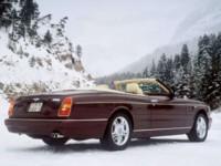 Bentley Azure Final Series 2003 poster