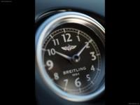 Bentley Continental GT 2009 poster