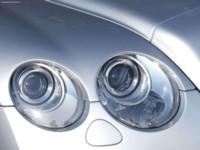 Bentley Continental GT 2003 poster