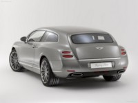Bentley Continental Flying Star 2010 poster