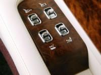 Bentley Arnage Limousine 2005 poster