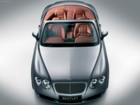 Bentley Continental GTC 2006 poster