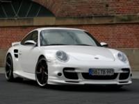 TechArt Porsche 911 Turbo 2007 poster