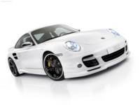 TechArt Porsche 911 Turbo 997 2006 poster