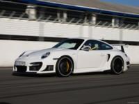 TechArt Porsche 911 GT2 GTstreet RS 2008 poster