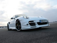 TechArt Porsche 911 Turbo 2010 poster