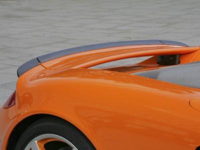 TechArt Porsche Carrera GT 2007 poster #523802