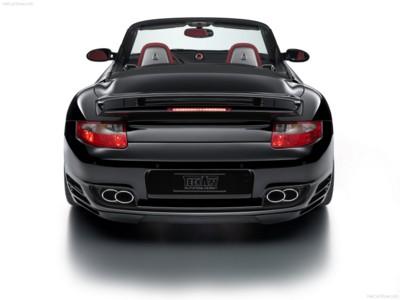 TechArt Porsche 911 Turbo Cabriolet 2007 poster #523866