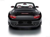 TechArt Porsche 911 Turbo Cabriolet 2007 #523866 poster