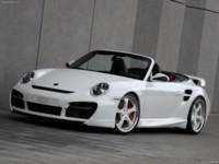 TechArt Porsche 911 Turbo Aerokit II 2010 poster