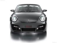 TechArt Porsche 911 Turbo GTstreet Cabrio 2008 poster