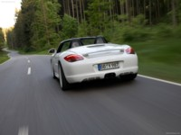 TechArt Porsche Boxster 2010 poster
