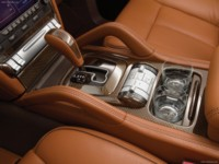 TechArt Porsche Cayenne Magnum 2008 poster