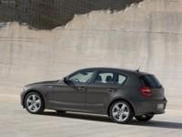 BMW 1-Series 5-door 2008 poster