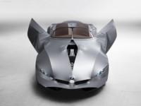 BMW GINA Light Visionary Model Concept 2008 poster