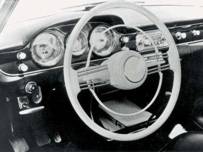 Bmw 503 Coupe 1956 Poster 529060 Printcarposter