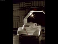BMW Mille Miglia Coupe Concept 2006 poster