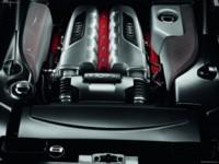 Audi R8 GT 2011 poster
