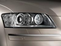 Audi A8L W12 quattro 2008 poster